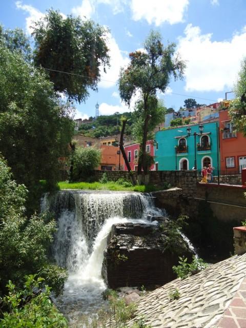 Romantisches Guanajuato