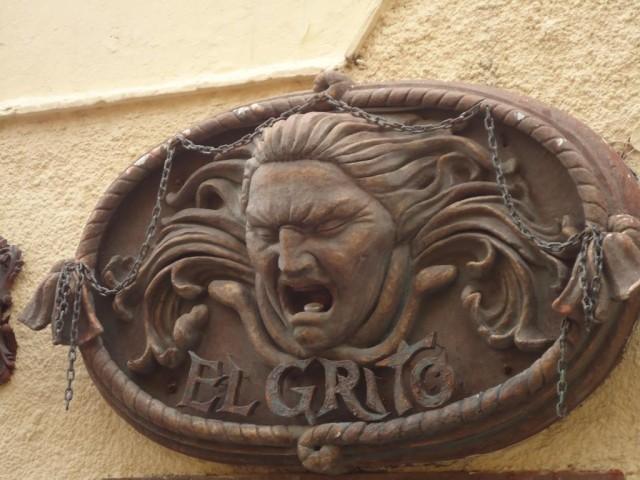 El Grito - Der Schrei mit der die Unabhängigkeitsbewegung begann