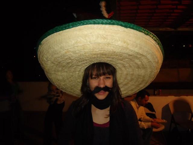 Loca en México