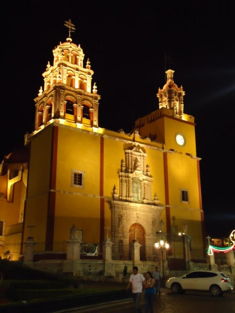 Basilica Nuestra Señora