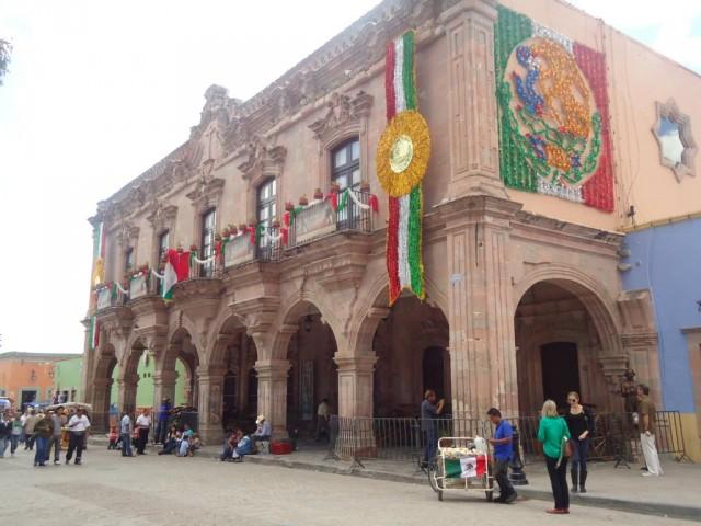 Casa de Visitas Dolores Hidalgo